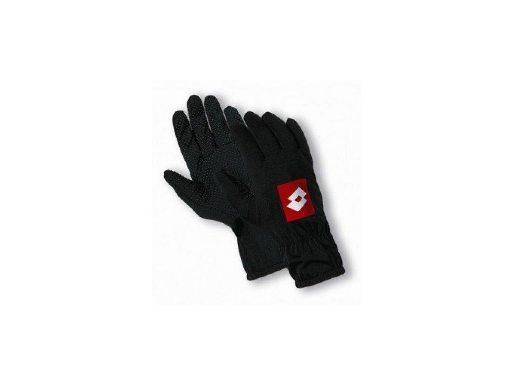 Hráčské rukavice Lotto GLOVE WINTER II E4930
