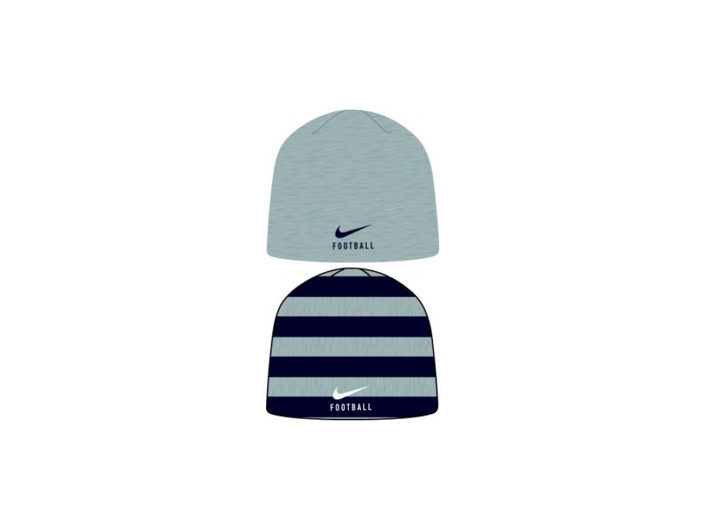 5b977f25611 Zimní čepice Nike SPGX SWOOSH FOOTBALL HAT 392688 050 - IMSport.cz ...