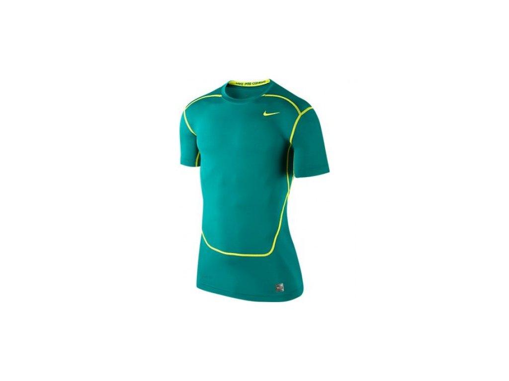 Thermo triko Nike COCORE COMPRESSION SS TOP 2.0  449792 311