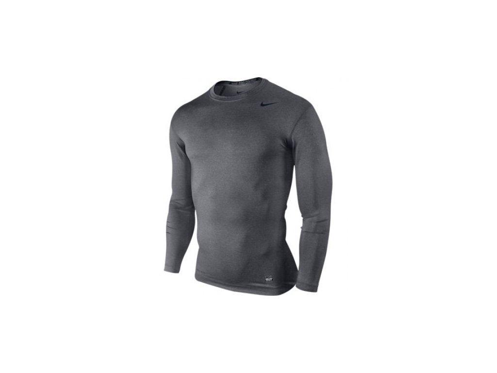 Thermo triko Nike CORE COMPRESSION LS TOP 269607 021