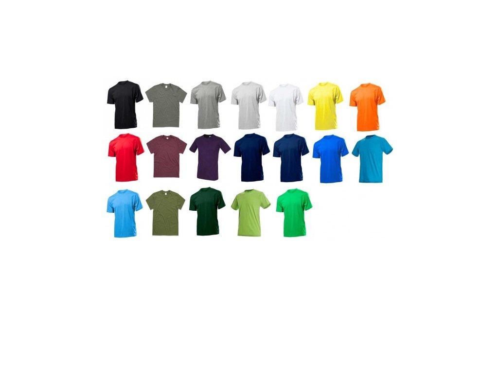 Pánské tričko Stedman Classic ST2000