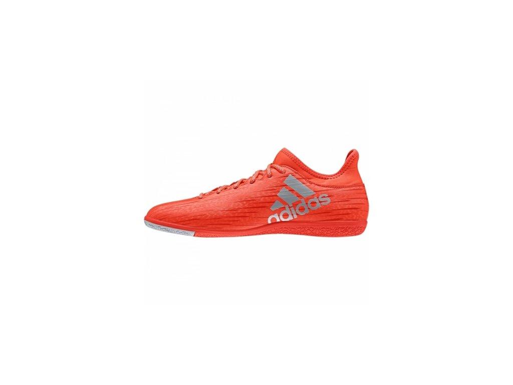 Pánské sálovky Adidas X 16.3 IN S79557