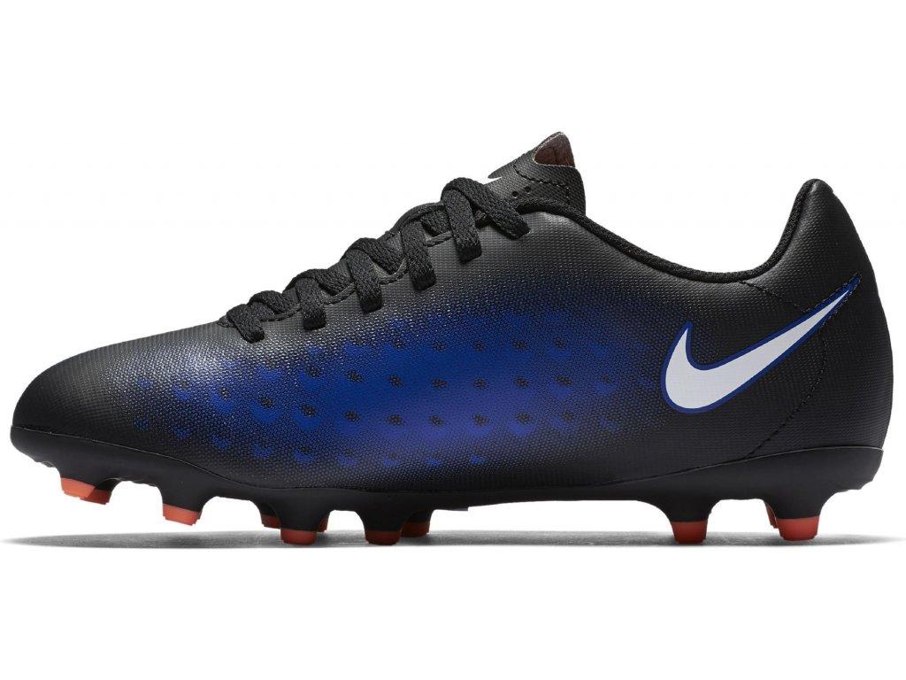 Dětské kopačky Nike JR MAGISTA OLA II FG 844204 016 - IMSport.cz - vše pro  sport bdd1592ecd