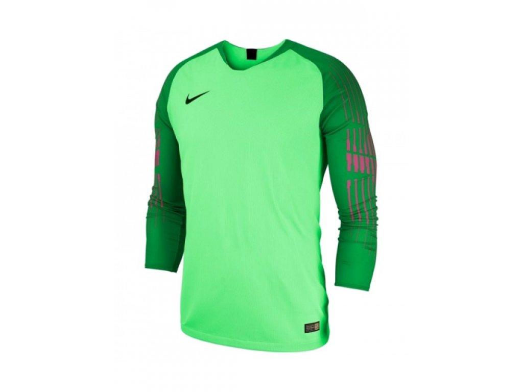 ad5f81021b8e4 Dětský brankářský dres Nike Gardien 898046 398 - IMSport.cz - vše ...