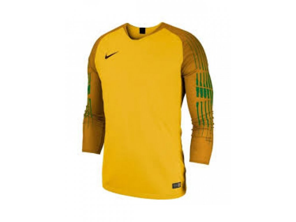b107fbce52ec7 Dětský brankářský dres Nike Gardien 898046 719 - IMSport.cz - vše ...