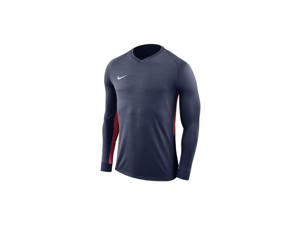 Dětský dres Nike Tiempo Premier 894113 410