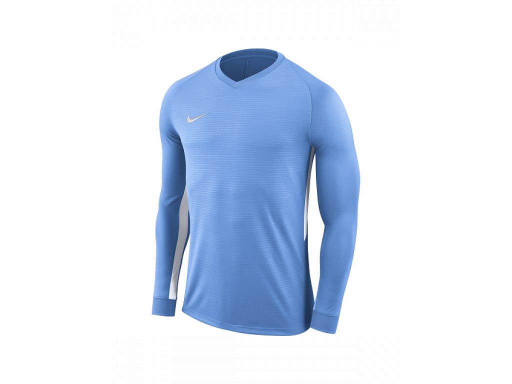 Dětský dres Nike Tiempo Premier 894113 412