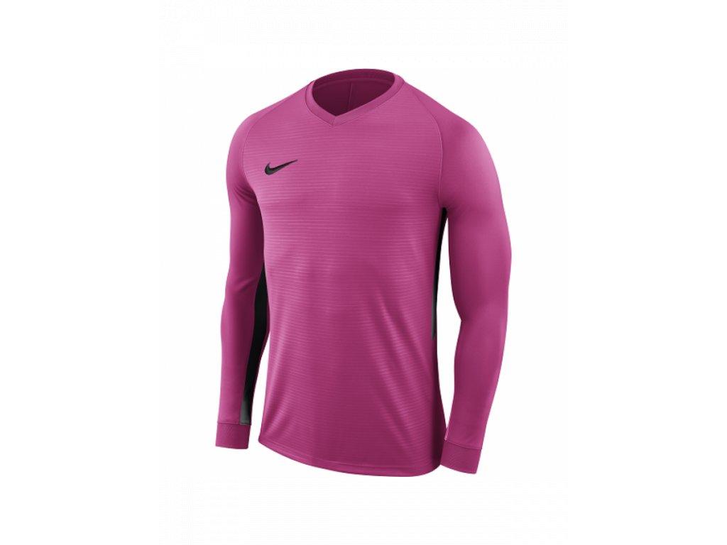 Dětský dres Nike Tiempo Premier 894113 662