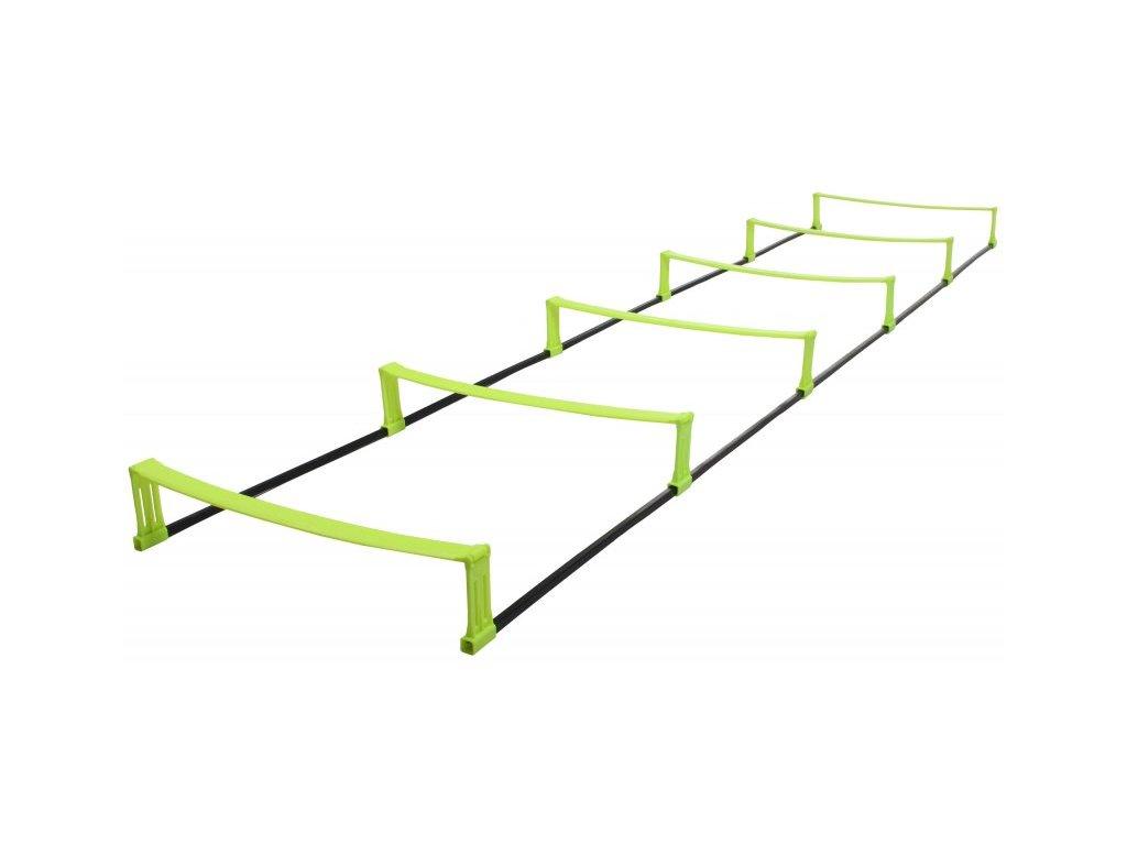 Boost agility žebřík