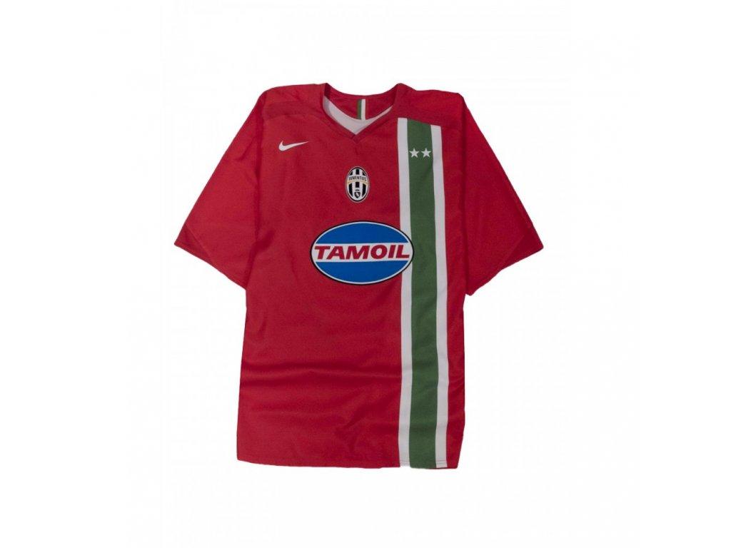 Nike pánský fotbalový dres Juventus Turin 195864 605
