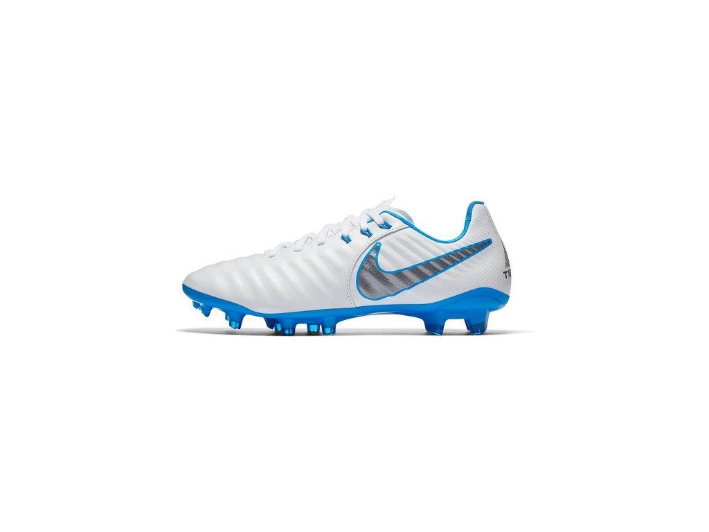 reputable site f3714 0405f Dětské kopačky Nike Jr Tiempo Legend 7 Elite FG AH7258 107 - IMSport.cz -  vše pro sport