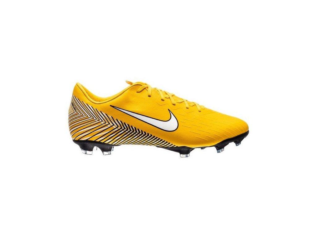 f2b7bf9f2 Dětské kopačky Nike Vapor 12 Elite NJR FG AR4091 710 Neymar - IMSport.cz -  vše pro sport