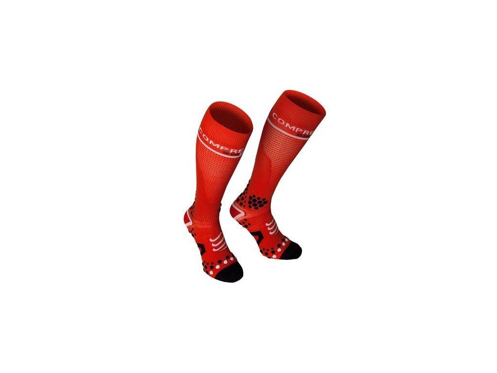 kompresni podkolenky full socks v2