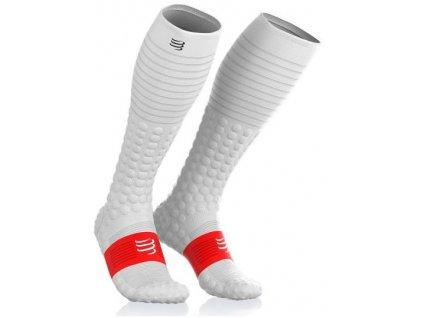 kompresni podkolenky full socks race recovery