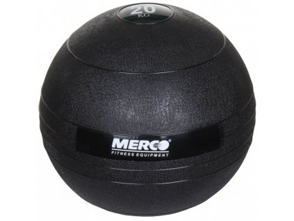 Grand Slam Ball gumový medicinální míč 20 kg