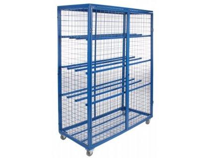 Storage Cage klec na míče