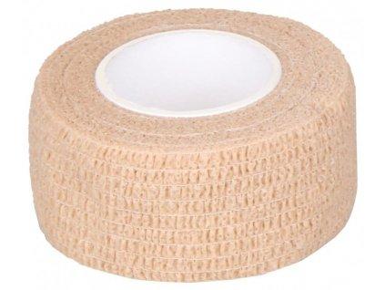 Tejpovací páska flexibilní 2,5 cm x 4,5 m