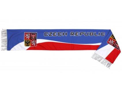 Šála Czech Team