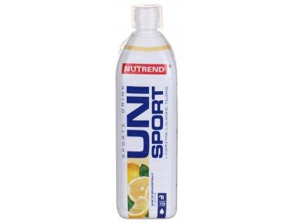 Unisport 1 litr iontový nápoj - koncetrát