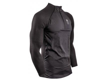 hybrid pullover