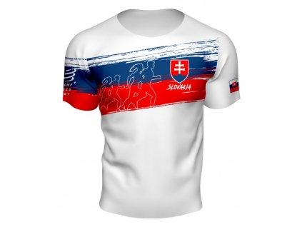 training tshirt slovakia l damske