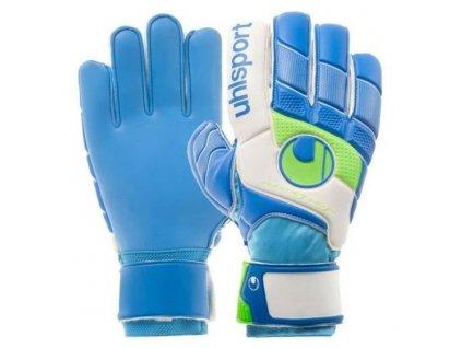 0005578 uhlsport fangmaschine soft blue 560
