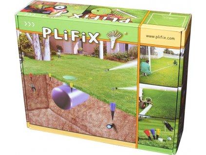 Značkovací systém Plifix pro travnatá hřiště