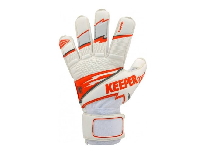 Brankářské rukavice Keepersport GK-GLOVE VARAN4 RC KS316 304