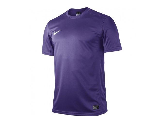 Nike fotbalový pánský dres SS PARK V JSY 448209 547 / fotbalové dresy