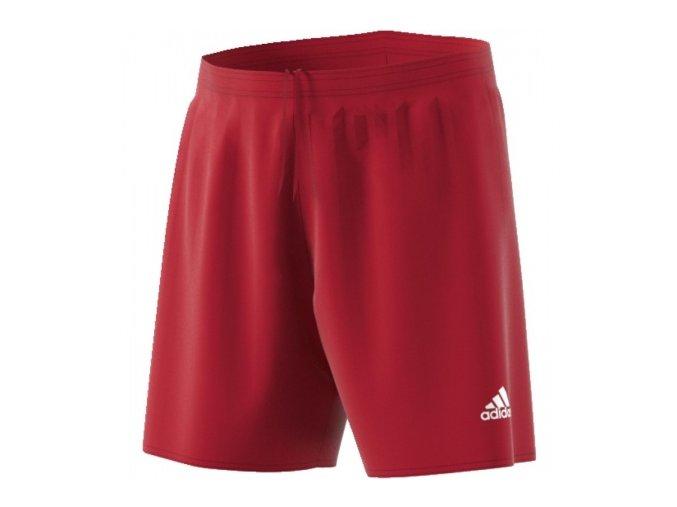 Dětské šortky Adidas PARMA 16 SHO WITH BRIEF AJ5887