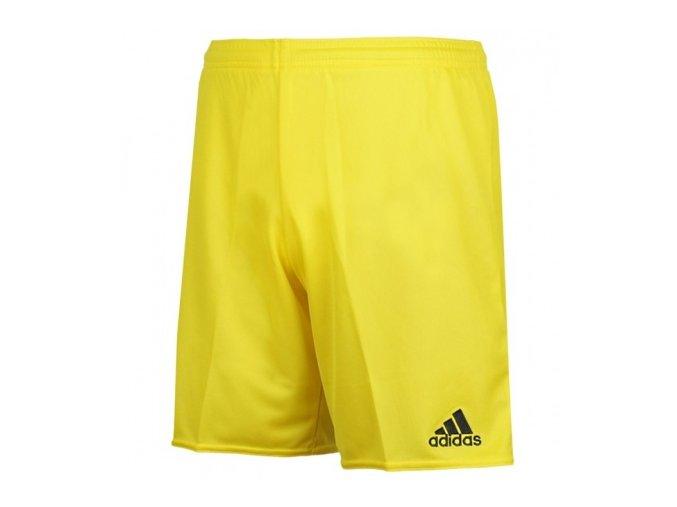 Dětské šortky Adidas PARMA 16 SHO WITH BRIEF AJ5891