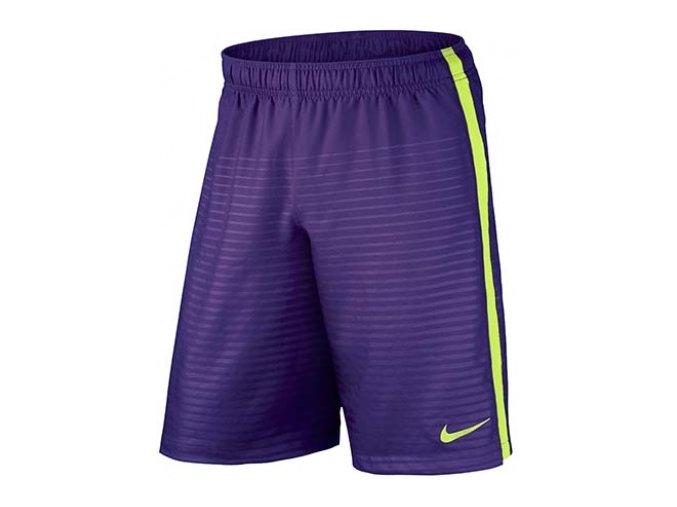 Dětské šortky Nike MAX GRAPHIC SHORT 645924 547