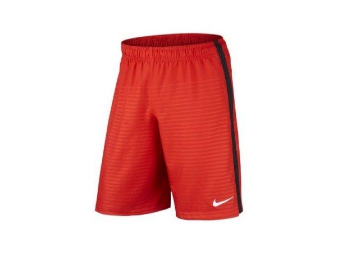 Dětské šortky Nike MAX GRAPHIC SHORT 645924 657