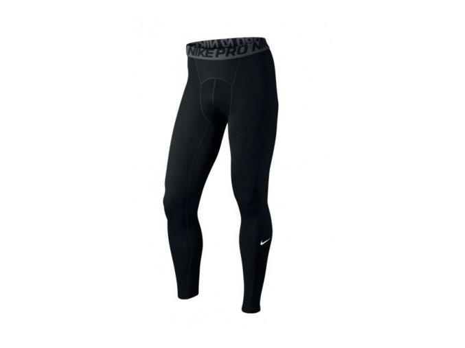 Thermo kalhoty Nike PRO COMPRESSION 703098 010