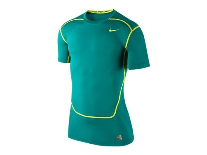 Thermo triko Nike COCORE COMPRESSION SS TOP 2.0  449792 311