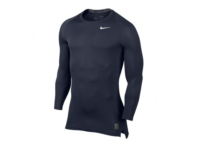 Thermo triko Nike COOL COMPRESSION LONG SLEEVE TOP 703088 451