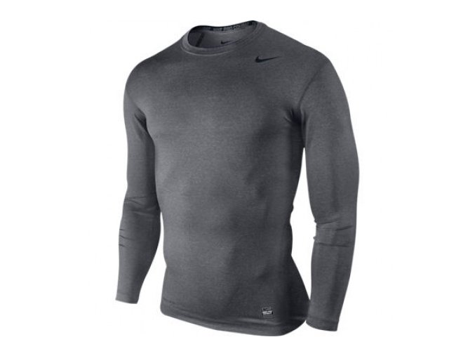 Thermo triko Nike CORE COMPRESSION LS TOP 269607 021