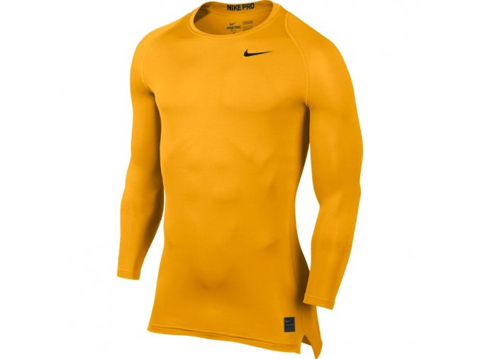 THERMO TRIKO NIKE COOL COMPRESSION LONG SLEEVE TOP 703088 739