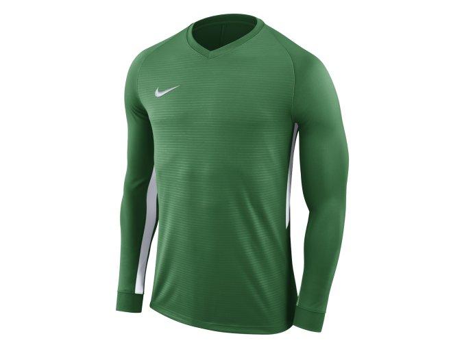 Dětský dres Nike Tiempo Premier 894113 302
