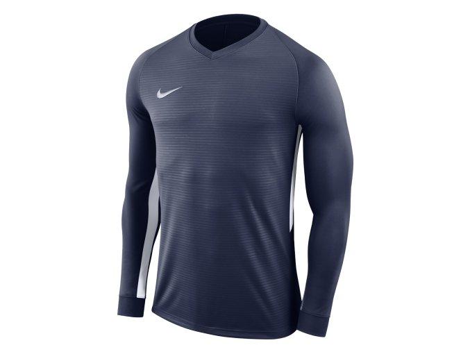 Dětský dres Nike Tiempo Premier 894113 411