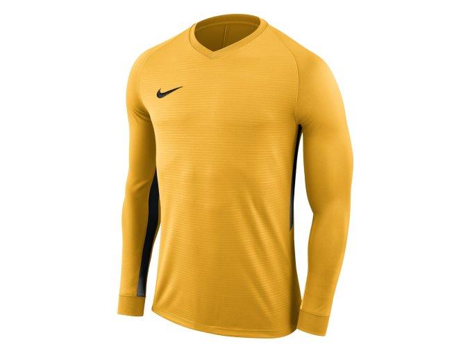 Dětský dres Nike Tiempo Premier 894113 739