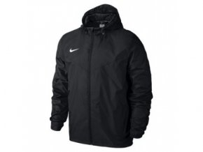 Bunda Nike TEAM SIDELINE RAIN JACKET 645480 010