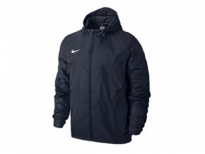 Bunda Nike TEAM SIDELINE RAIN JACKET 645480 451