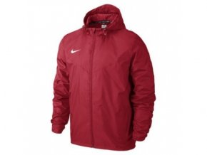 Bunda Nike TEAM SIDELINE RAIN JACKET 645480 657
