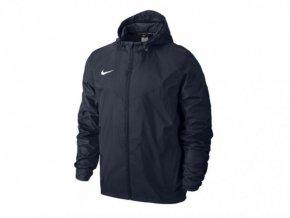 Dětská bunda Nike TEAM SIDELINE RAIN JACKET 645908 451