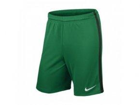 Brankářské šortky Nike LEAGUE KNIT SHORT 725881 319