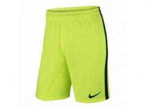 Brankářské šortky Nike LEAGUE KNIT SHORT 725881 702