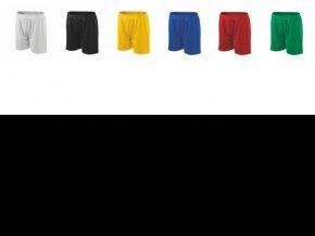 Fotbalové šortky ADLER bez loga - senior / junior
