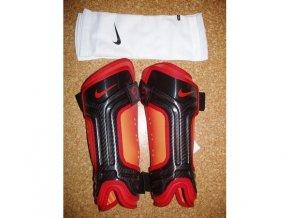 Fotbalové chrániče Nike CONTOUR BPS