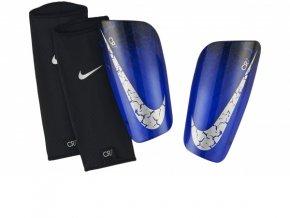 Fotbalové chrániče Nike CR7 MERCURIAL LITE SP2097 485
